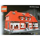 LEGO Ole Kirk's House Set LIT2009