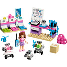 LEGO Olivia's Creative Lab Set 41307