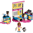 LEGO Olivia's Deluxe Bedroom Set 41329