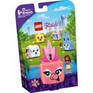 LEGO Olivia's Flamingo Cube Set 41662 Packaging