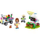 LEGO Olivia's Flower Garden Set 41425