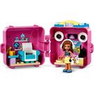 LEGO Olivia's Gaming Cube Set 41667
