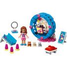 LEGO Olivia's Hamster Playground Set 41383