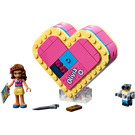 LEGO Olivia's Heart Box Set 41357