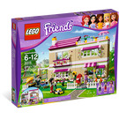 LEGO Olivia's House Set 3315 Packaging