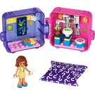 LEGO Olivia's Play Cube - Researcher Set 41402