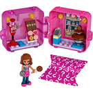 LEGO Olivia's Play Cube - Sweet Shop Set 41407