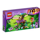 LEGO Olivia's Tree House Set 3065 Packaging