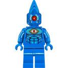 LEGO OMAC Minifigure