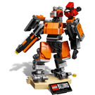 LEGO Omnic Bastion Set 75987