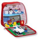 LEGO On the Move Hospital Set 3617