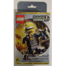 LEGO One Minifig Pack - Rock Raiders #1 Set 3347 Packaging