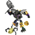 LEGO Onua - Master of Earth Set 70789