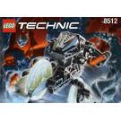LEGO Onyx Set 8512