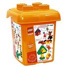 LEGO Orange Bucket XL Set 4089