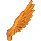 LEGO Feathered Minifig Wing (11100)