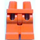 LEGO Orange Hips with Spring Legs (43220)