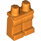 LEGO Orange Minifigure Hips and Legs (73200 / 88584)