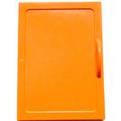 LEGO Orange Scala Cupboard Door (6879)