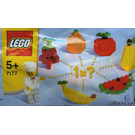 LEGO Orange Set 7177