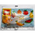 LEGO Orange Set 7177 Packaging