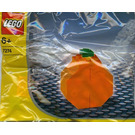 LEGO Orange Set 7274
