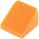 LEGO Orange Slope 31° 1 x 1 (50746 / 54200)