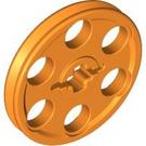 LEGO Wedge Belt Wheel (2786 / 4185)