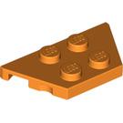 LEGO Orange Wing 2 x 4 (51739)