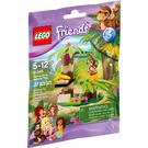 LEGO Orangutan's Banana Tree Set 41045 Packaging