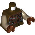 LEGO Orc Torso (76382)