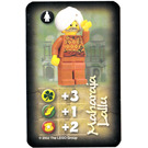 LEGO Orient Card Expedition Card - Maharaja Lallu