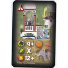 LEGO Orient Card Hazards - Guard Under Arch