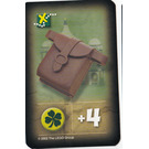 LEGO Orient Expedition Card Items - Backpack (Mount Everest)