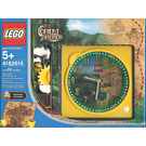 LEGO Orient Expedition Clock (4182615)