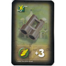 LEGO Orient Expedition Game Card- Binoculars