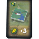 LEGO Orient Expedition Game Card- Mountain Map