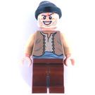 LEGO Ostrich Jockey Minifigure