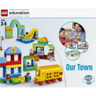LEGO Our Town Set 45021