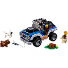 LEGO Outback Adventures Set 31075