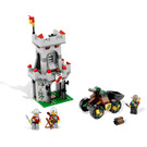LEGO Outpost Attack Set 7948