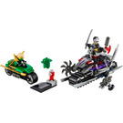 LEGO OverBorg Attack Set 70722