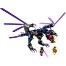 LEGO Overlord Dragon Set 71742