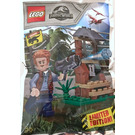 LEGO Owen and lookout post Set 121802