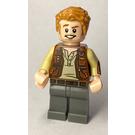 LEGO Owen Grady (Bricktober 2018) Minifigure