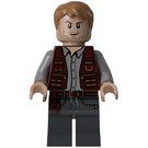 LEGO Owen Minifigure