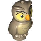 LEGO Owl with 1.5 Hole (66507)