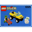 LEGO Package Pick-Up Set 6325