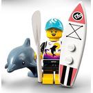 LEGO Paddle Surfer Set 71029-1