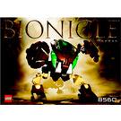 LEGO Pahrak Set 8560 Instructions